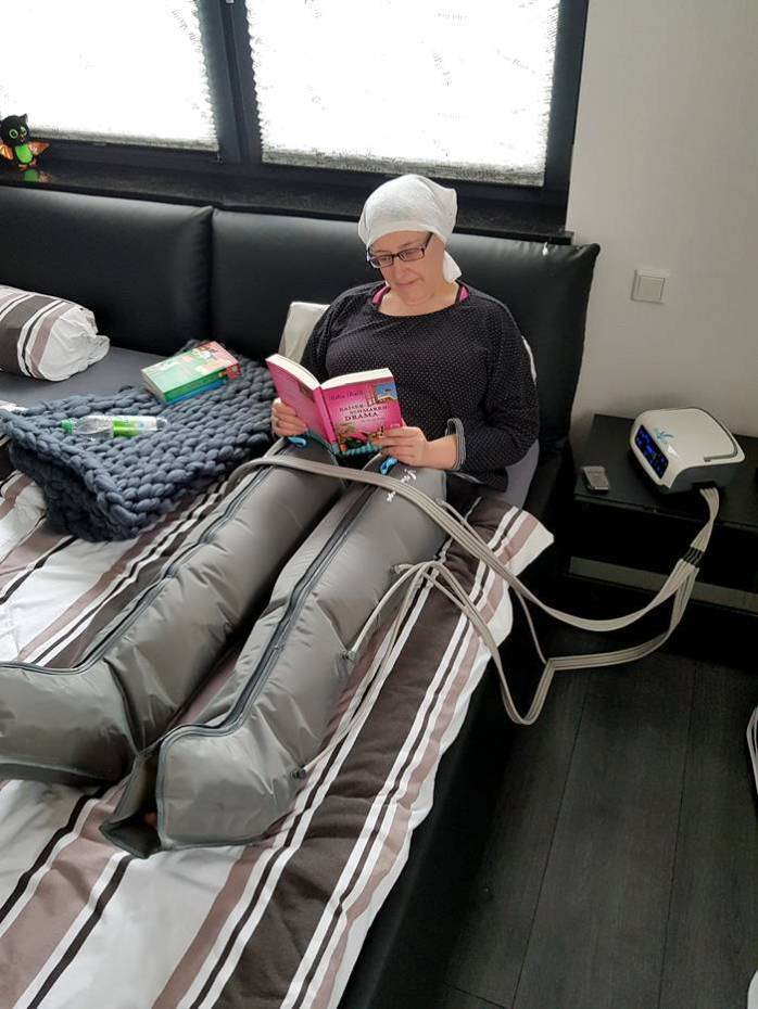 Venen Engel-Venenengel-Lymphdrainage-Erfahrungen