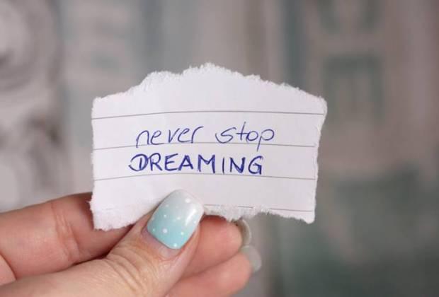 Bucket List-Löffelliste-Träume-Wünsche-Ziele