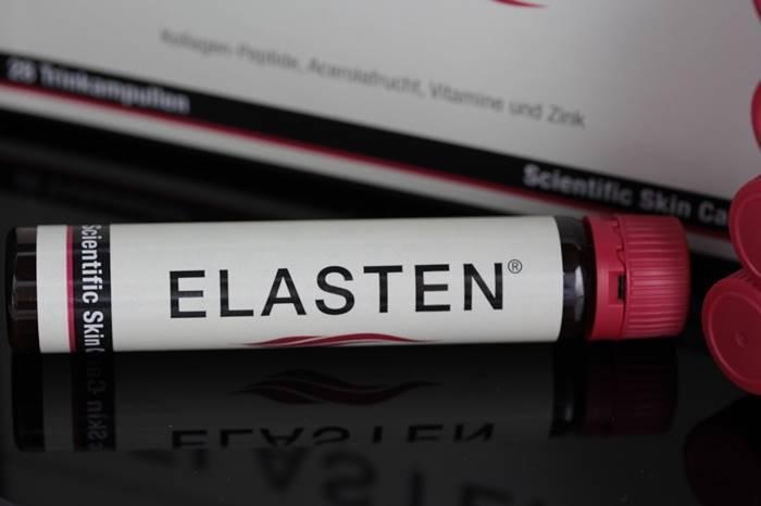 Elasten-Kollagen für die Haut-Kollagenbildung-