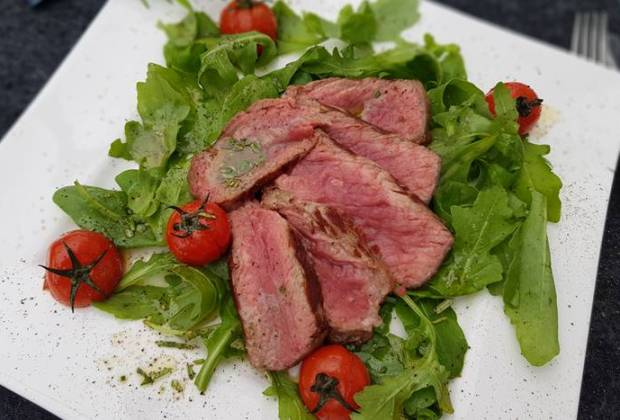 Minuten Roastbeef-MyLocalMeat-Low Carb Rezept