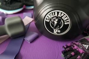 Gorilla Sports-Fitness-Lipödem