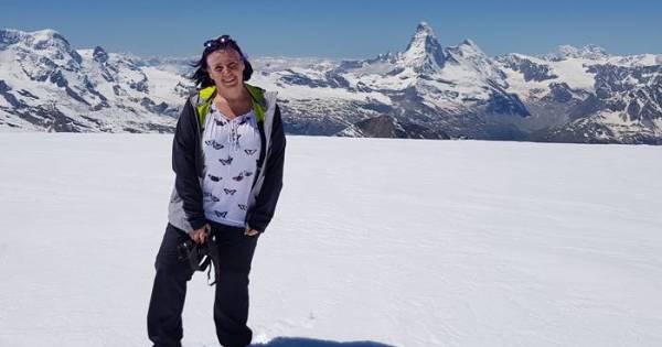 Ziele 2021-Matterhorn-Hörnli Hütte-Schweiz