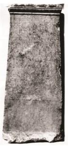Stele di Aglauro
