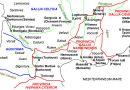La Gallia dal popolamento celtico alle prime fasi della romanizzazione