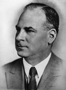 T. Leslie Share, direttore degli scavi dell'agorà (1931-1945)
