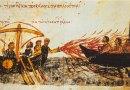 Il petrolio e la sua storia tra antichità e medioevo