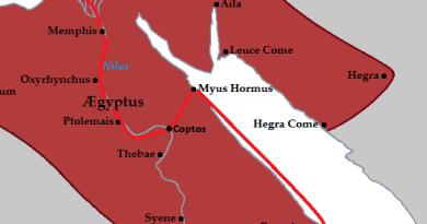 Rotte, viaggiatori e merci: l'Egitto, da Alessandria a Berenice, tra Impero e mercati indiani
