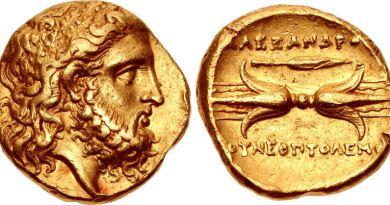 La spedizione di Alessandro il Molosso in Magna Grecia (334-330 a.C.)
