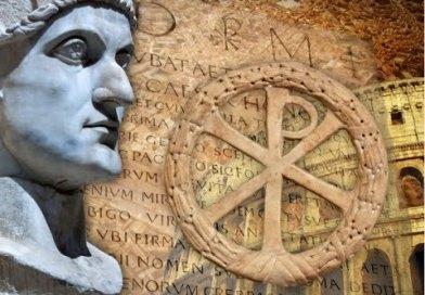 I rapporti di Costantino con gli intellettuali pagani