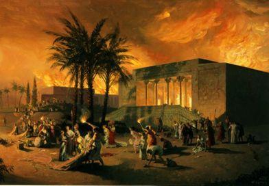 Il dominio sull'Asia e il saccheggio di Persepoli