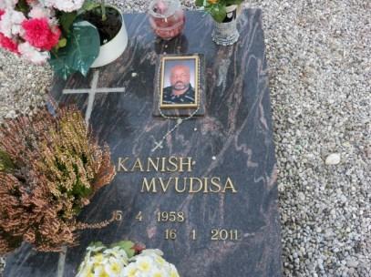 La tomba di Kanish Mvudisa