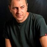 Marco Appicciafuoco (foto di Giampiero Marcocci)