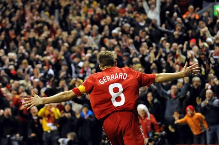 Epopea Gerrard: dalle lacrime per Hillsborough al riscatto. Il giorno di dolore che ha segnato la carriera del giovane Steven