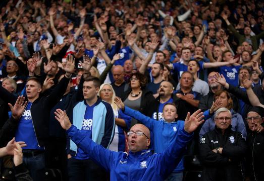 I cugini maledetti dell'Aston Villa: quell'anatema gitano sul Birmingham City