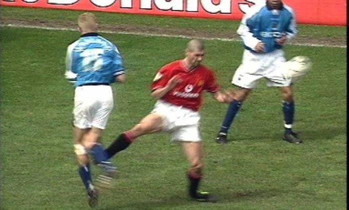 """La cruda vendetta di Keane: """"Beccati questo str****!"""" Haaland da quel giorno non giocò più a calcio"""