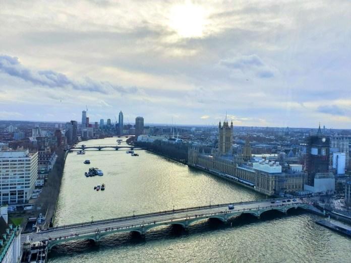 Il mio viaggio a… Londra, febbraio 2020 – 2° parte