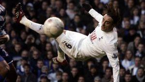 Tottenham Berbatov