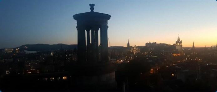 Il mio viaggio a… Edimburgo!