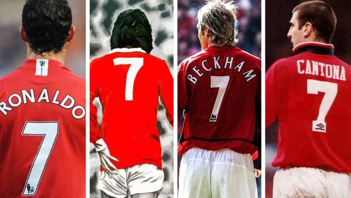 """(Podcast), in collaborazione con Roger: """"La maglia numero 7"""" tutta a tinta Manchester United"""
