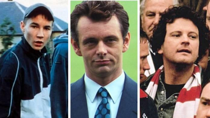"""(Podcast): """"Il pallone sul grande schermo"""". In collaborazione con Roger ecco il racconto di tre film a base di calcio inglese"""