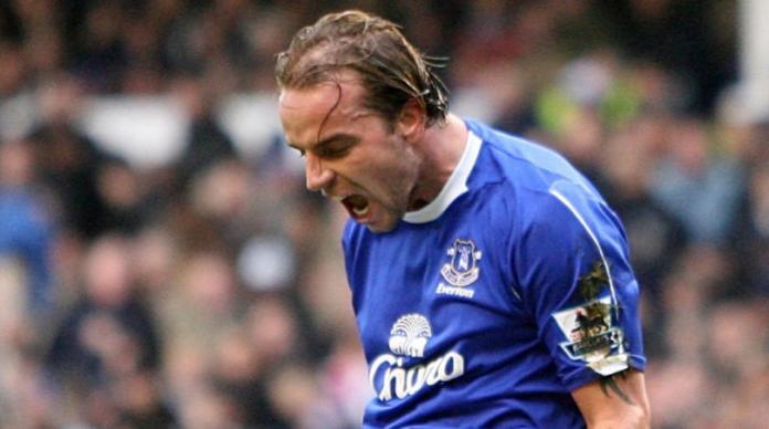 Van Der Meyde, ovunque e sempre! Il racconto dell'ex Everton