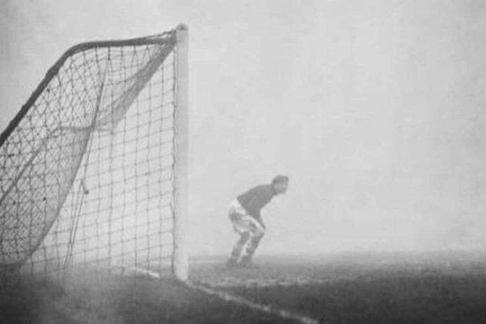 La storia di Sam Bartram, il portiere disperso nella nebbia