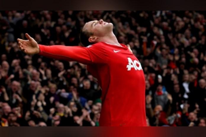 Grazie di tutto, Wayne Rooney. Vivere la tua intera carriera è stato un onore