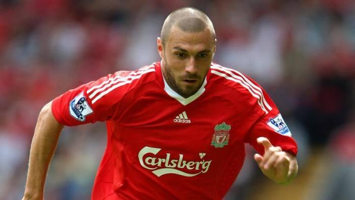 I quattro giorni magici di Andrea Dossena al Liverpool. Anfield si innamorò di lui