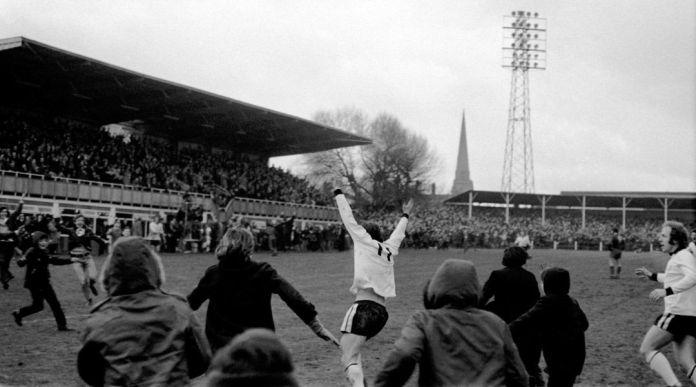 5 febbraio 1972, si fa la storia: l'incredibile vittoria dell'Hereford United contro il Newcastle