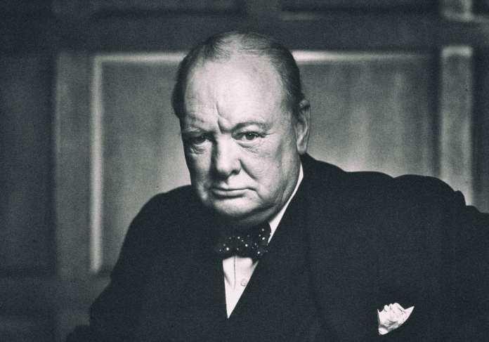 Winston Churchill e la sua intima passione per il QPR