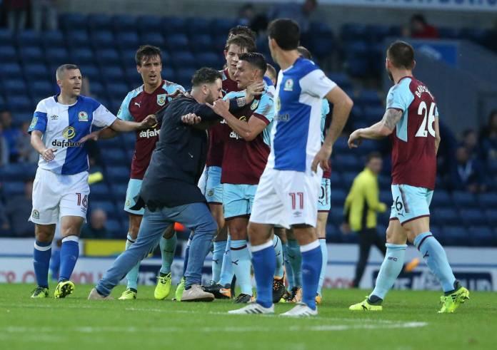Blackburn vs Burnley: un odio vecchio quanto il gioco del calcio