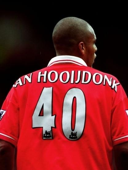 Van Hooijdonk: come odiare il Nottingham Forest pur essendone innamorato