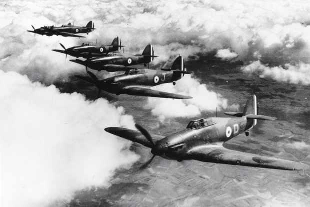 Gli aerei della RAF nella Seconda guerra mondiale