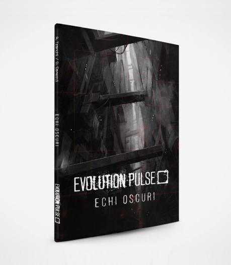 Echi Oscuri Espansione Evolution Pulse Gioco di Ruolo