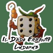 Dado Errante Ludopub Logo