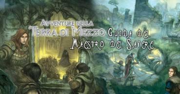 Avventure nella Terra di Mezzo Guida del Maestro del Sapere