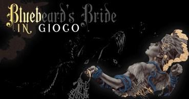 Bluebeard's Bride Cover Storie di Ruolo 1