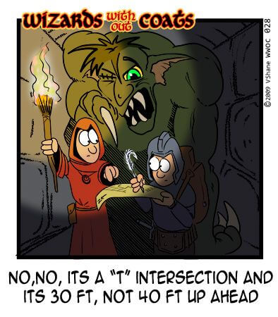 Meme Wizards with out Coats Storie di Ruolo (1)