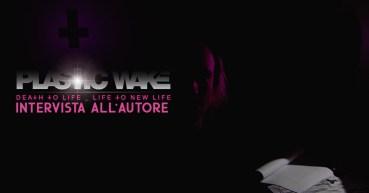 Plastic Wake Intervista Storie di Ruolo Cover