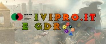 IVIPRO gdr videogame