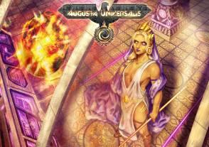 Augusta Universalis RPG Intervista Storie di Ruolo Imperatrice Dorata