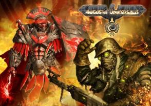 Augusta Universalis RPG Intervista Storie di Ruolo Pretoriani in Guerra