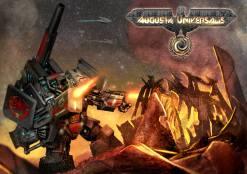 Augusta Universalis RPG Intervista Storie di Ruolo Pretoriano Russo