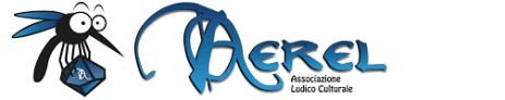 Associazione Aerel GDR al Buio Pavia