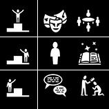 GDR Elementi Minimi Storie di Ruolo Podio Alto