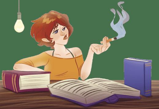 Magie della Traduzione Pigsmoke Space Orange 42 Storie di Ruolo