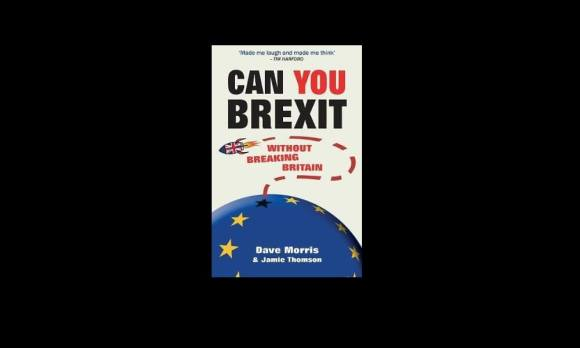 Can you Brexit cover