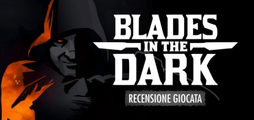 blades in the dark cover