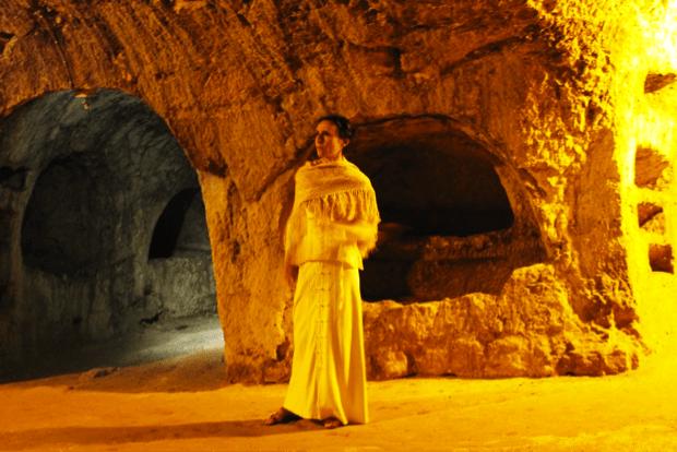 le catacombe di siracusa 4