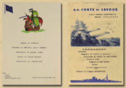 menu storici della regia marina 4
